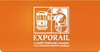 Exporail, le Mus&amp;eacute;e ferroviaire canadien / The Canadian Railway Museum